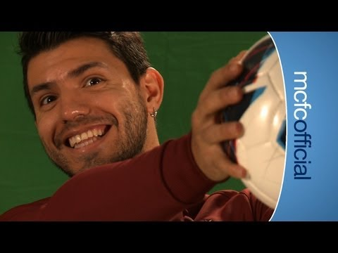 INSIDE CITY 63 - FUNNY: Aguero sings for City