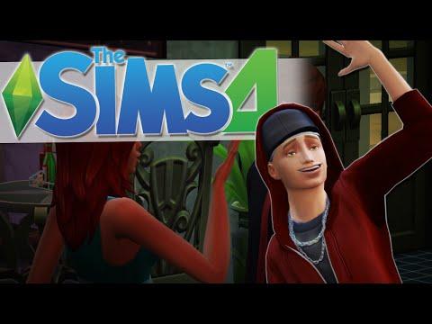 Herbert, New Girlfriend & Teens?! | The Sims 4 Gameplay #8 video