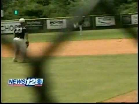 Tyler Williamson Highlights(Aquinas High School Augusta, GA)