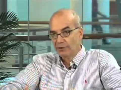 INSEAD Professor Randel Carlock on the Bancroft family giving up control of Dow Jones