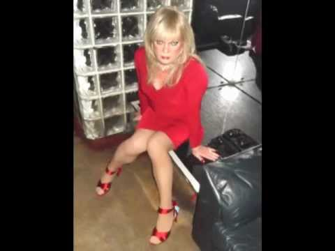 Public Slideshow Matty Caff Tgirl Crossdresser Transvestite
