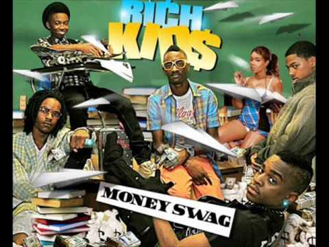 Rich Kids - Pieon Video