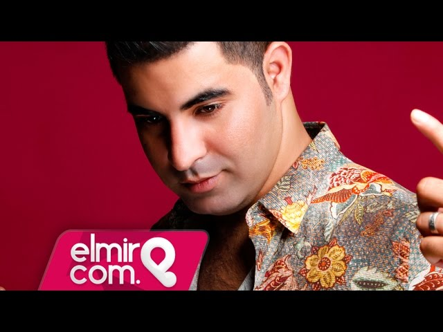 Mouhssine Salah Eddine - Mara Mara | محسن صلاح الدين - مرة مرة 2014