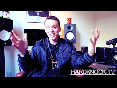 Logic talks J Cole, Dad, Album vs Mixtapes, Haters, Big Sean + More