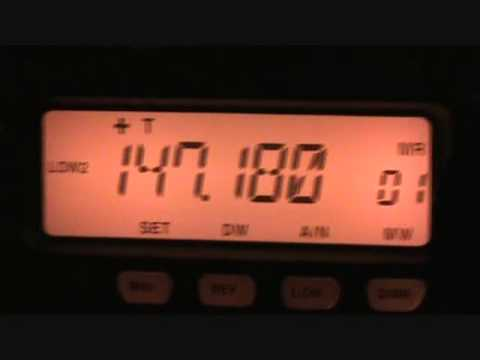 Watergate W5TBS & N5LLK (Ham Radio)