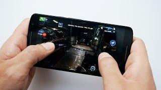 Обзор Motorola Moto X Play: производительность, камера и автономность