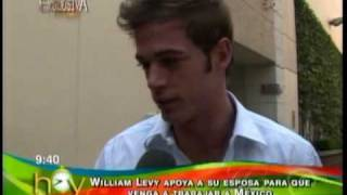 william nominado tvnovelas