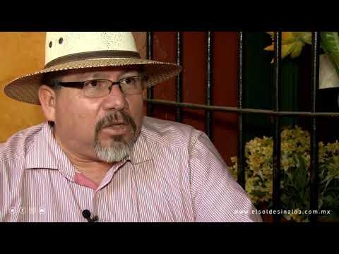 Humanizar la crónica de la violencia, Javier Valdés
