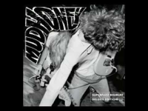 Mudhoney - Mudride
