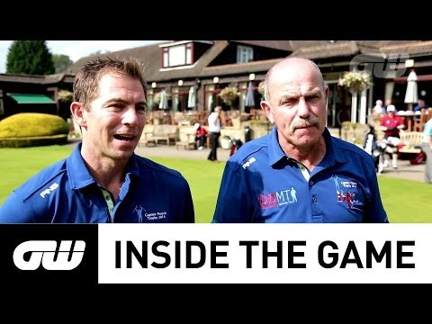 GW Inside The Game: Battle Back Golf – Captain Pietsch Trophy