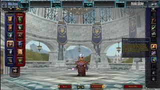 World of Warcraft playgame - Anthony Decicco Jr livestream