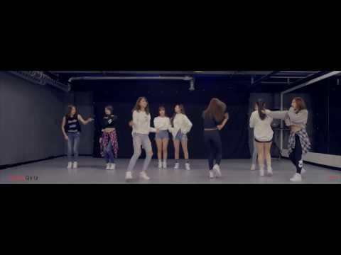 [PLEDIS' DEBUT PROJECT] PLEDIS Girlz(플레디스 걸즈) - 아낀다 (ADORE U)
