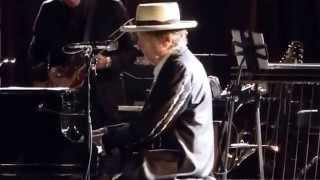 Watch Bob Dylan Early Roman Kings video