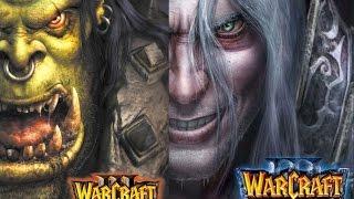 Warcraft 3: Detalles y curiosidades de la versión española (borjito cuenta cosas)