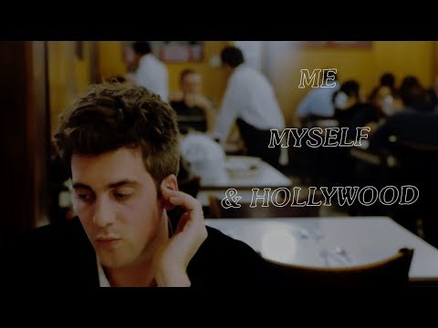 Me, Myself and Hollywood