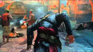 Ezio Auditore : The Assassin's Revenge (Montage Video)