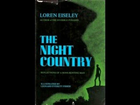 Dan Schneider Video Interview #3: The Loren Eiseley Society- Pt 1