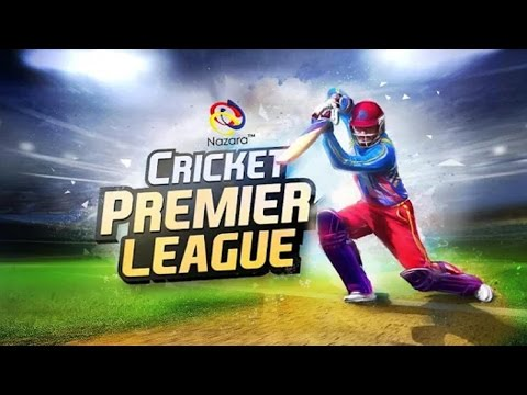 Cricket Premier League (by Nazara Games) Android Gameplay [HD]