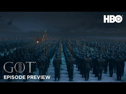 Game of Thrones | Season 8 Episode 3 | Preview (HBO) thumbnail
