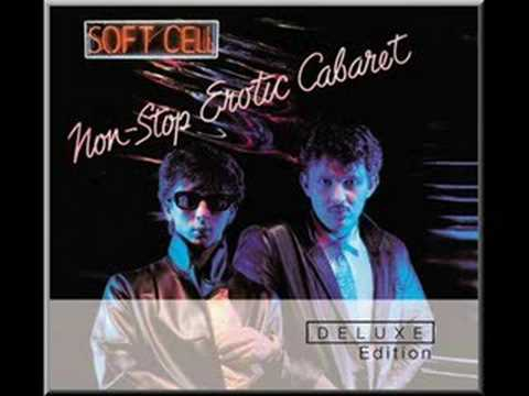 Frustration - Tainted Love / Soft Cell