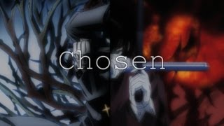 [Hellsing AMV] - The Chosen {HD}