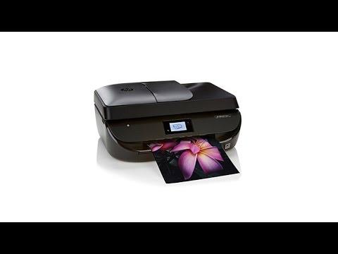 HP Officejet 4650 Printer