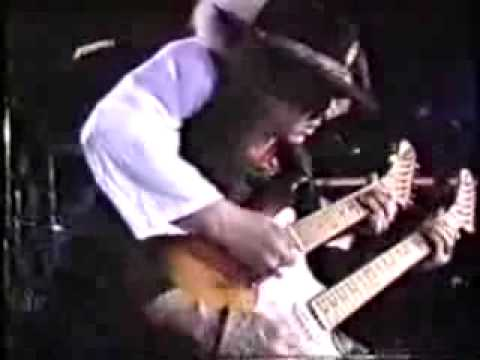 Stevie Ray Vaughan And Jimmie Vaughan Pipeline