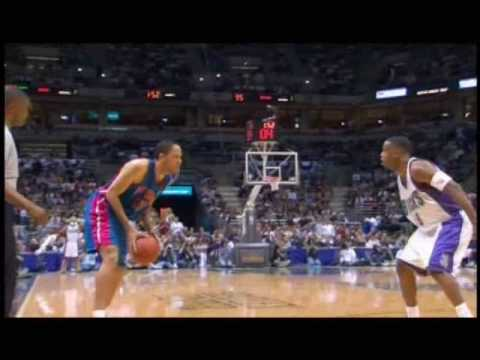 Tayshaun Prince Mix Video