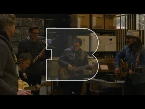 Wilco - If I Ever Was A Child | A Take Away Show