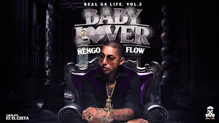 Ñengo Flow - Baby Lover [Official Audio]