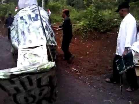 Memperingati HUT RI Ke-69 Dusun Sindang Jaya,Desa.Muncang.Sodonghilir.Tasikmalaya