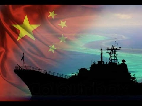 China's 9-Dash Claim in South China Sea is Rubbish - 10 Reasons Why