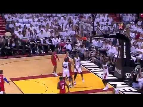 Chris Bosh Mix - 2010/2011 Highlights [HD]