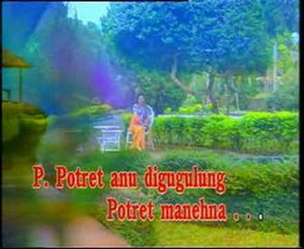 Potret Manehna - Nining Meida and Adang Cengos