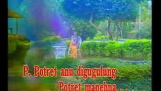 download lagu Potret Manehna - Nining Meida And Adang Cengos gratis
