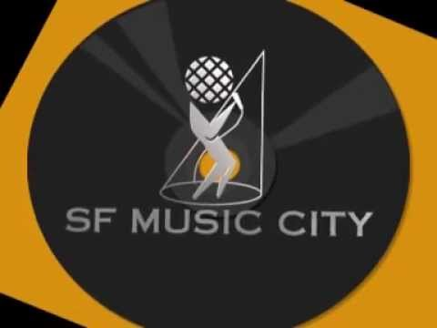 Sf Music City Jingle Toon video