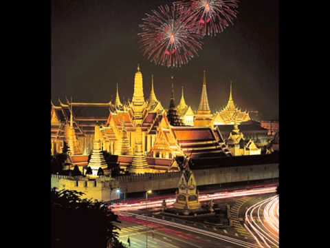 Murray Head – One night in Bangkok Extended club mix