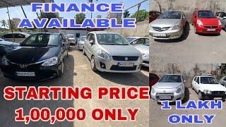 ₹ 1,00,000 में कार आपकी 7 Seater & 5 Seater Used Cars Renault, Maruti, Honda, Toyota Fahad Munshi