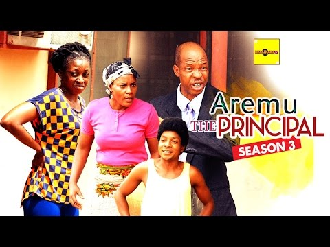 2016 Latest Nigerian Nollywood Movies - Aremu The Principal 3