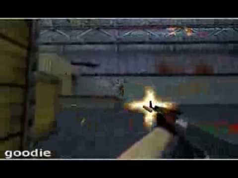 Retro: Counterstrike 1.6 Movies - FRAGMAKERS trailer