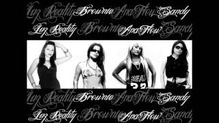 Haciendo alianza - Sandy 374, Brownie, Anna Flow & Luz Reality