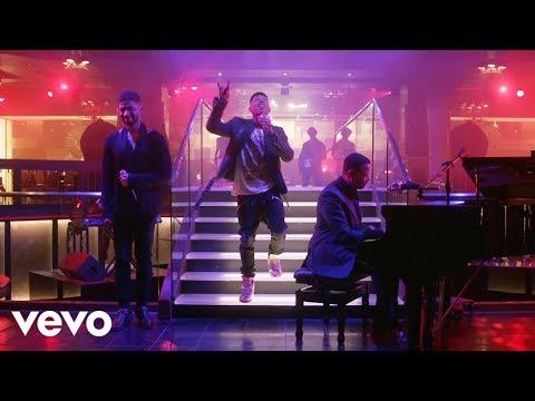 Empire Cast - Chasing The Sky Ft. Terrence Howard Jussie Smollett Yazz