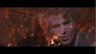 """The Lost Boys - """"Michael's Initiation"""""""