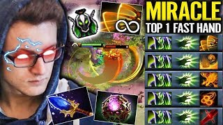 200 IQ Steal MIRACLE Rubick $750 Item Immortal Skill Top Rank [MUST WATCH] Epic Dotta 2