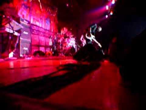 sebastian bach and wolf hoffmann balls to the wall nov 26 05