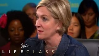 Brené Brown: 3 Things You Can Do to Stop a Shame Spiral | Oprah's Lifeclass | Oprah Winfrey Network