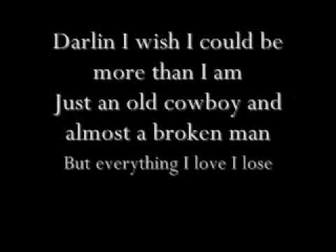 Never Thought by Colt Ford Ft. Lindsey Hage