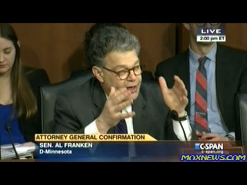 Obama's New Attorney General Nominee Loretta Lynch Confirmation Hearing, Day 1, Part 2