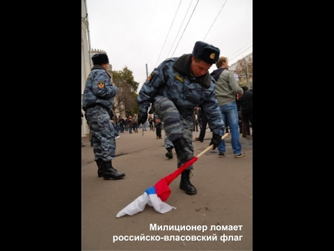 Гражданин СССР против сотрудника полиции.