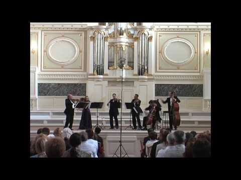Virtuosi of Tel Aviv-Fiddle-Faddel-Anderson Encore